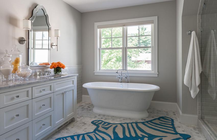 Martha Dayton Design: Kenwood Cottage