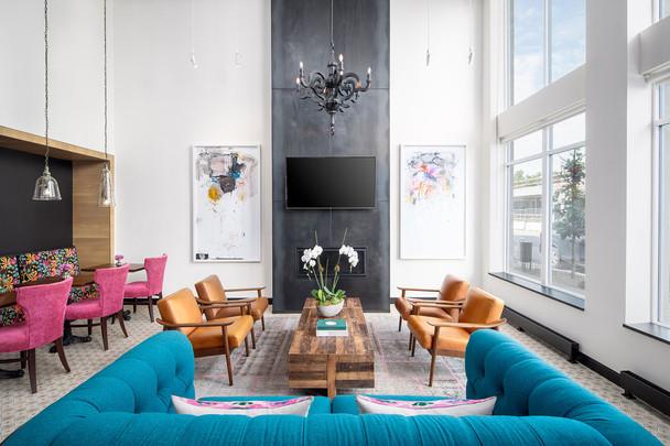 Martha Dayton Design: Tula