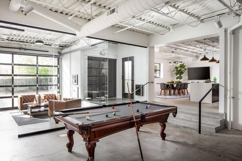Martha Dayton Design: Bryn Mawr Offices