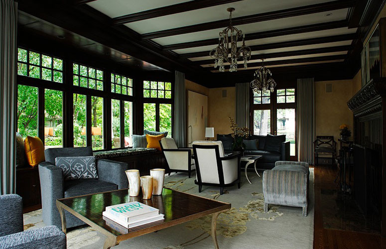 Martha Dayton Design: Lake of the Isles Historic Renovation