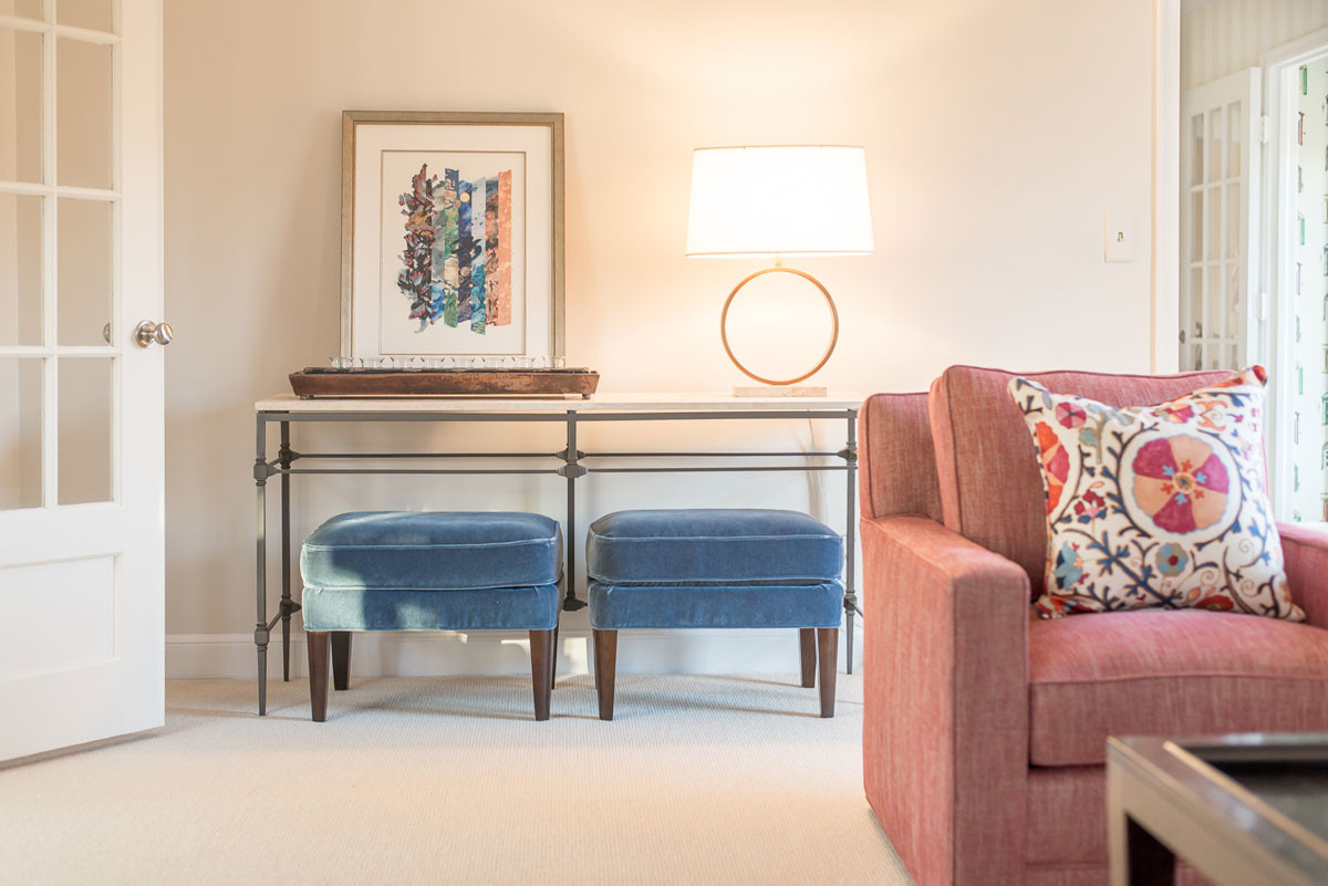 Martha Dayton Design: Southwest MN Charm