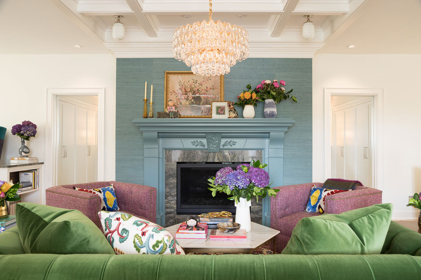 Martha Dayton Design: Historic Renovation