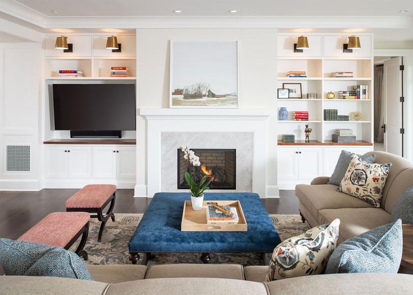 Martha Dayton Design: Classic Condo Redux