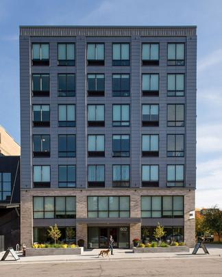 Martha Dayton Design: Nolo Flats