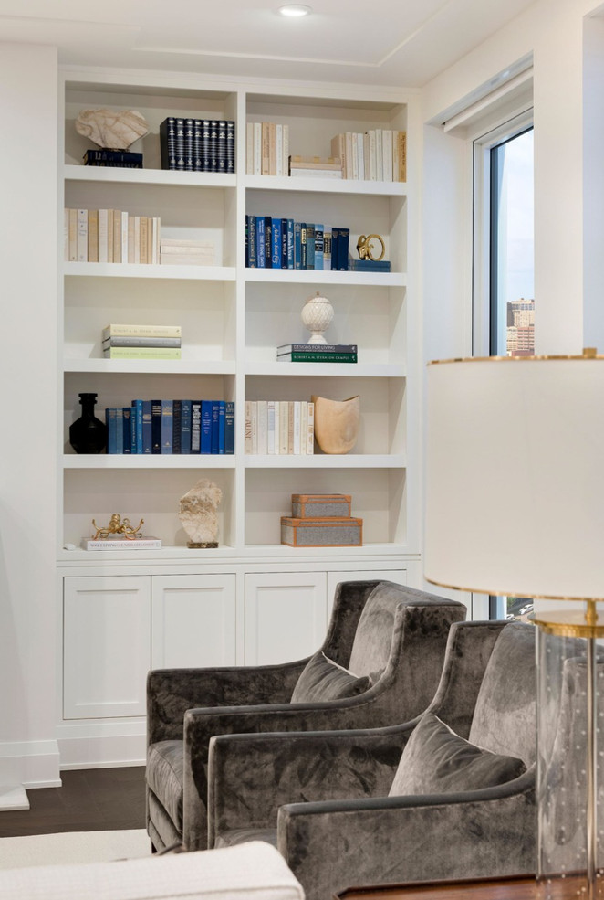 Martha Dayton Design: Eleven Sales Center