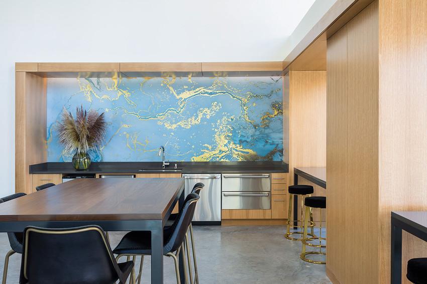 Martha Dayton Design: Borealis North Loop