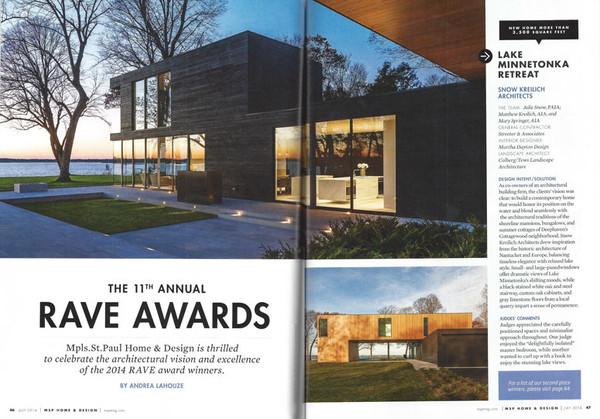 Martha Dayton Design: MSP Home & Design, July 2014