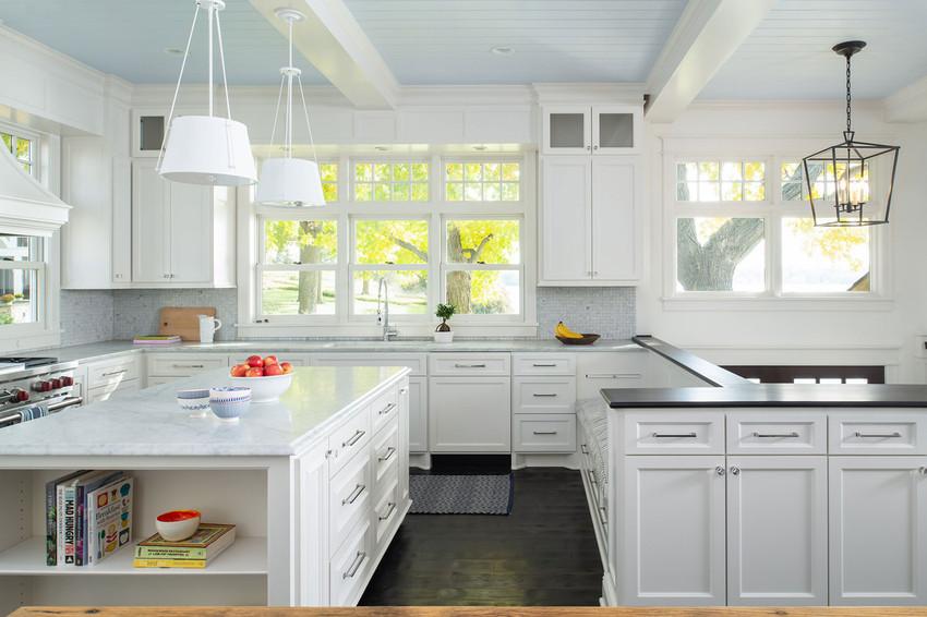 Martha Dayton Design: Lakeside Cottage