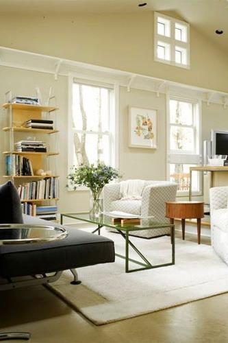 Martha Dayton Design: Uptown Cottage Redux