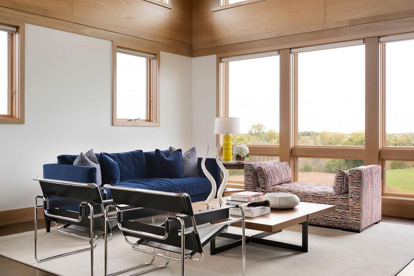 Martha Dayton Design: Prairie Connection