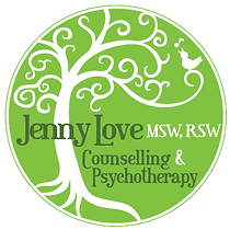 Jenny Love MSW, RSW, counselling ottawa, therapist ottawa, counselling and psychotherapy