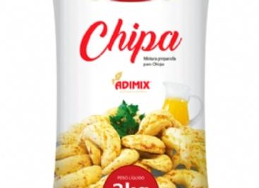 CHIPA ADMIX