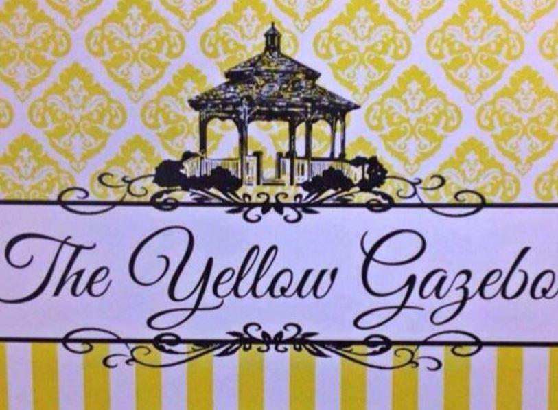 Yellow Gazebo