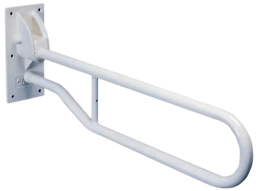 The Solo Single Bar Hinged Arm Support