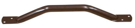 The Solo Easigrip Grab Bar - Brown