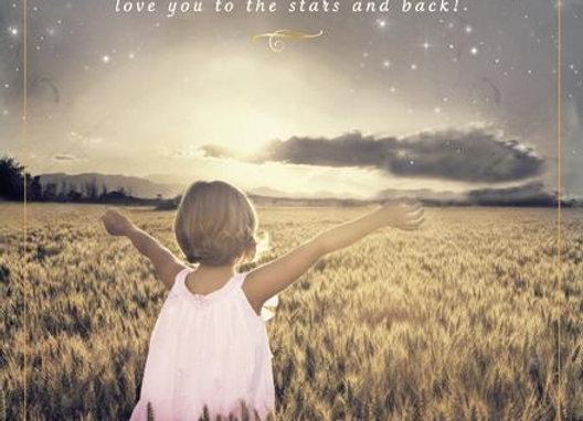 Love you, Granddaughter