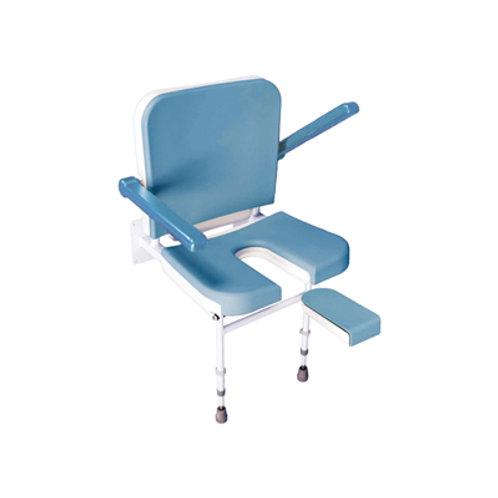 Duo Deluxe Shower Seat
