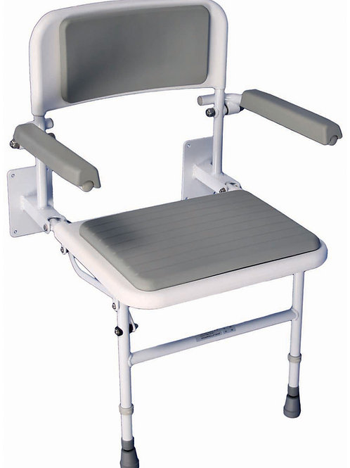 Solo Deluxe Shower Seat