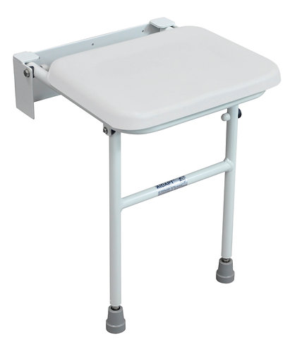 Solo Compact Folding Shower Seat
