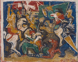 Kosovski boj, 1953