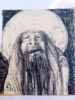 Igor Vasiljev, Old Men