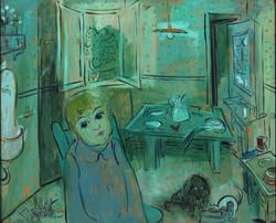 Igor Vasiljev, My Kitchen