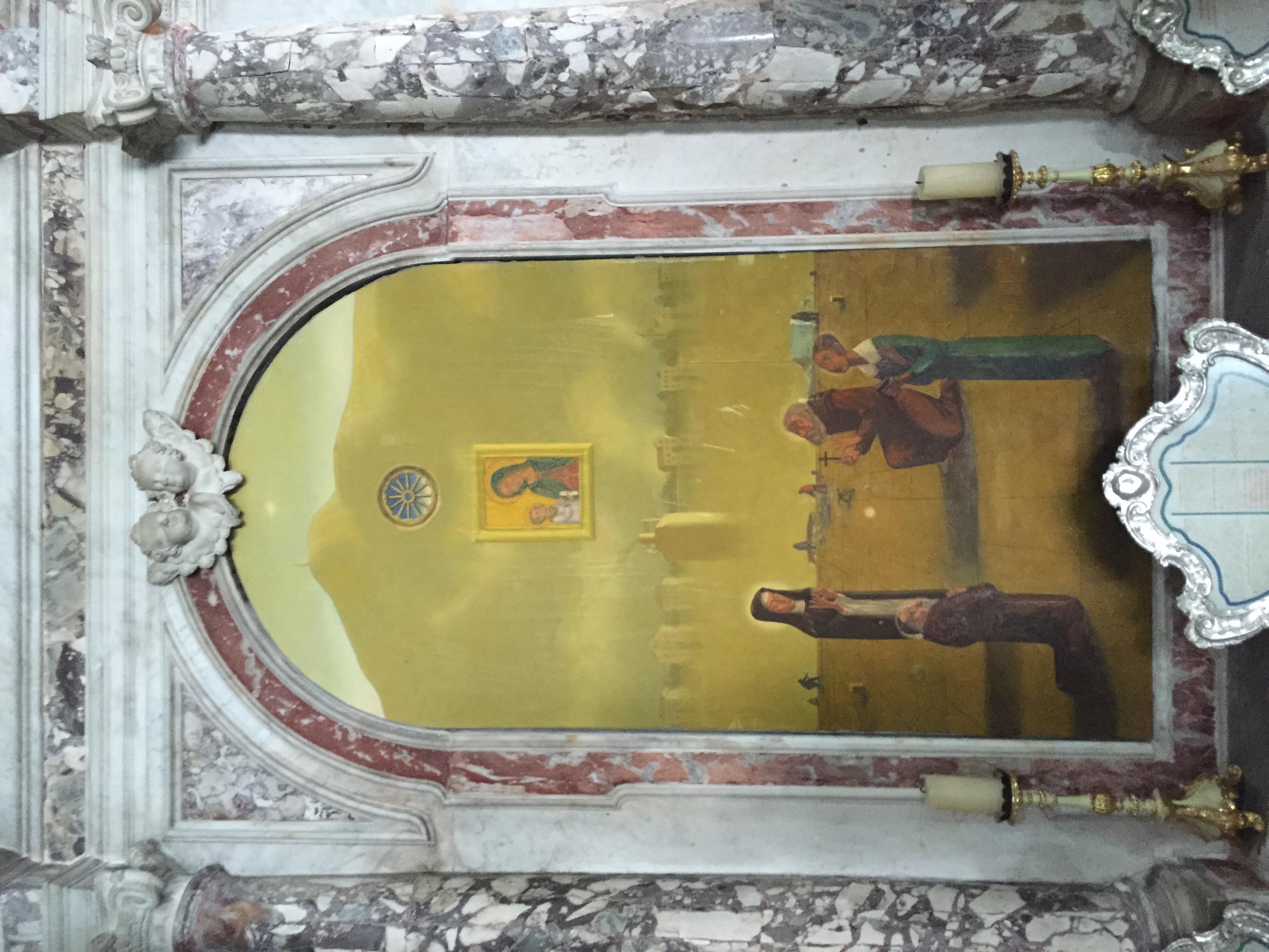 Vojo Stanic, Saint Talks