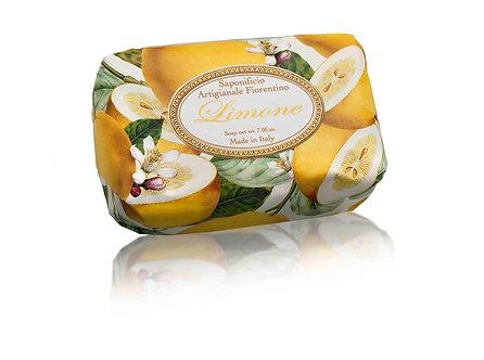 Limone 檸檬洗顏皂