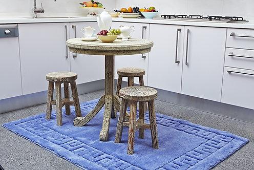 波希米亞地毯