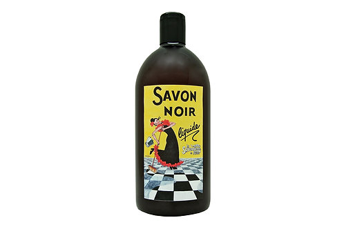 家居時光 頂級家事皂 - 萬用家事液體黑皂