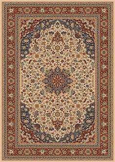 比利時莫內絲毯 77801