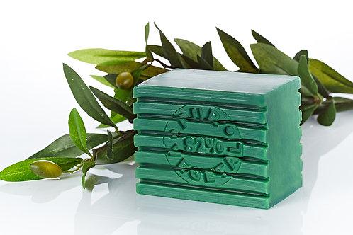 經典乳油木原生皂 - 和平綠橄欖 300g