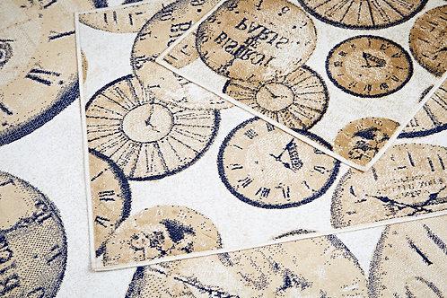 比利時莫內絲毯 84034 Ivory