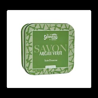綠礦泥抗皺潔顏皂