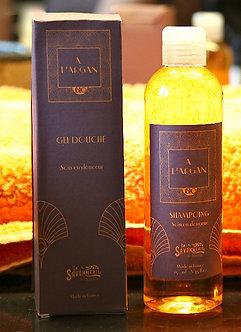 經典堅果油 黃金修護洗沐系列-2合1洗護髮素