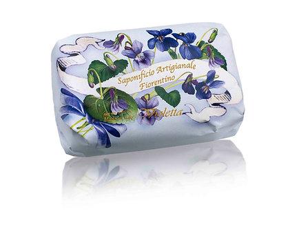 Violetta 紫羅蘭洗顏皂