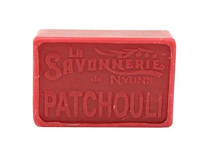 經典植萃香氛皂  - 木質香調系列 100g