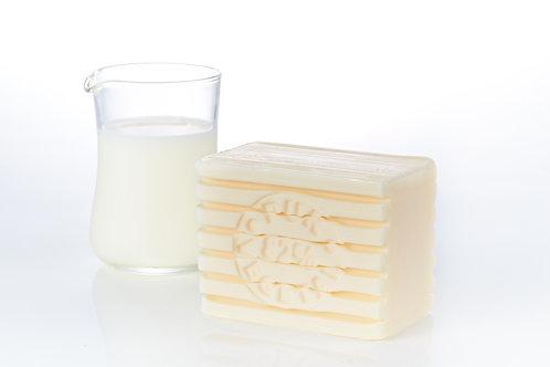 經典乳油木原生皂 - 溫和乳牛奶 300g