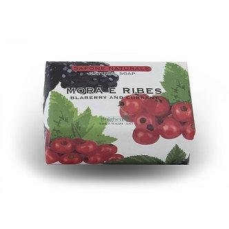 Mora e Ribes 黑莓&醋栗植萃皂