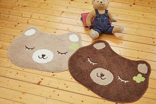 棉眠熊超細纖維