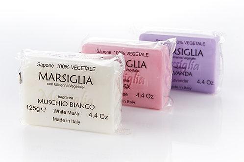 Marsiglia 甘油馬賽皂