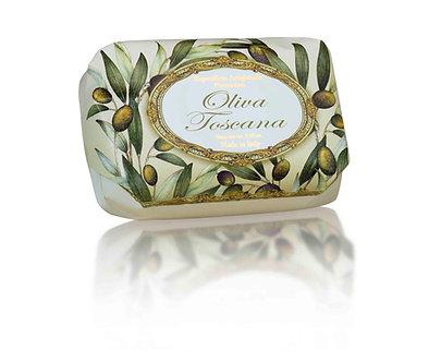 Olvia Toscana 托斯卡橄欖洗顏皂