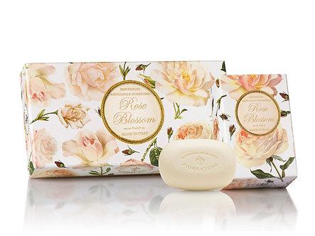 SAF洗顏皂 禮盒組 - 玫瑰