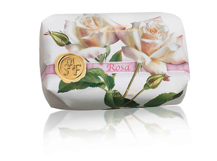 Rosa 玫瑰洗顏皂
