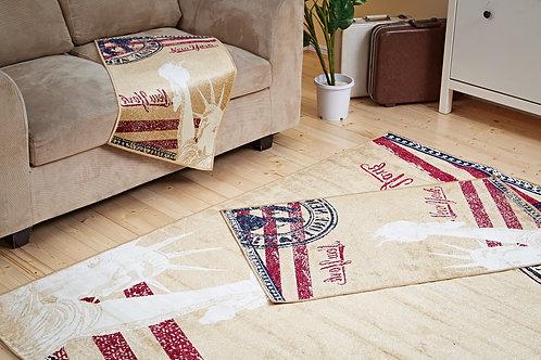 比利時莫內絲毯 84010 Berber
