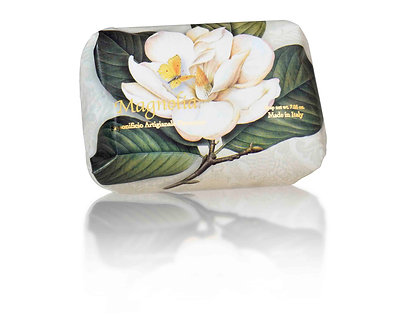 Magnolia 白玉蘭洗顏皂