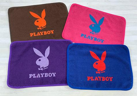 Play Boy 提花門墊