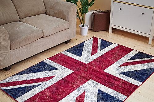 比利時莫內絲毯 77937 Red