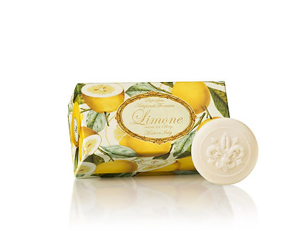 SAF洗顏皂 六入組 - 檸檬