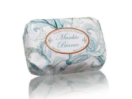Muschic Bianco 白麝香洗顏皂